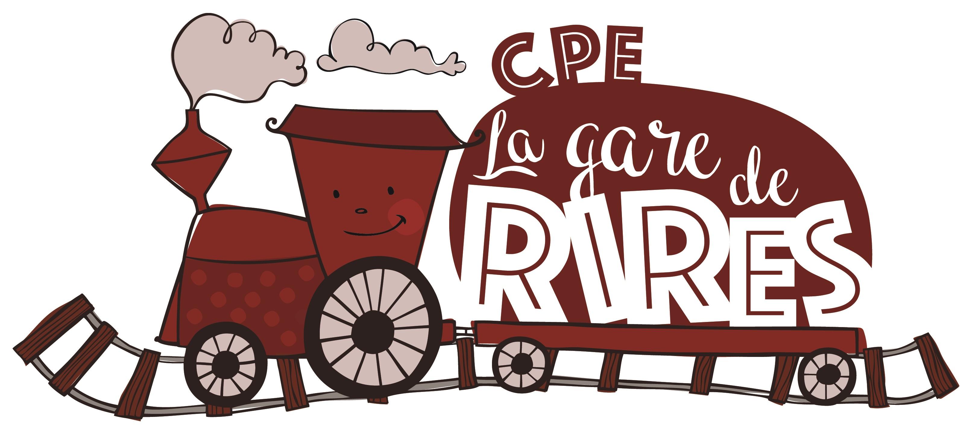 Cpe La Gare De Rires